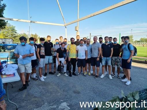 Calcio, Asd Savona: alle 12:00 la presentazione del nuovo sponsor. A stretto giro di posta novità sulla categoria