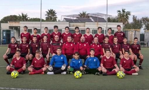 Calcio, Veloce. Anche i Giovanissimi granata aderiscono alla campagna #iostoacasa (VIDEO)