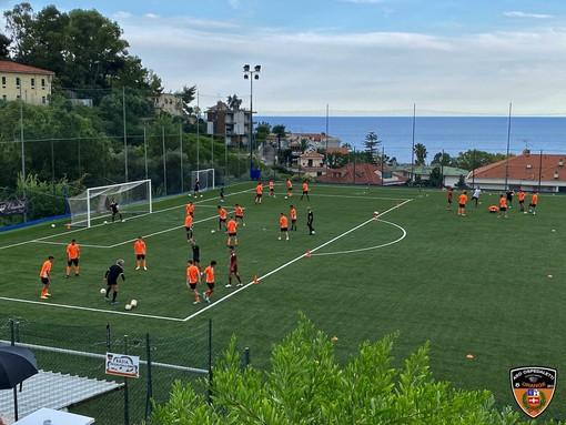 Calcio, Ospedaletti: inizio maggio in salsa rossoblucerchiata per i ragazzi del settore giovanile