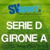 Calcio, Serie D. I risultati e la classifica dopo la 36a giornata. IL GOZZANO TORNA IN SERIE C