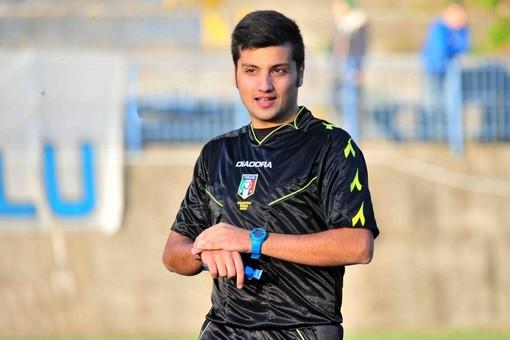 Calcio, Loanesi - Rivasamba: la finale playoff affidata a Mattia Mirri