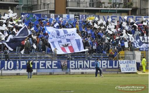 Calcio, Savona. Ecco il nome del nuovo vertice societario, è Sergio Sgubin