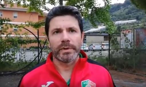 """Calcio, Prima Categoria. Mister Pierpaolo Calcagno racconta la rivelazione Speranza: """"Il 3-5-2 è una soluzione nata verso la fine della Coppa. Siamo andati oltre le aspettative, ma guai ad abbassare la guardia"""""""