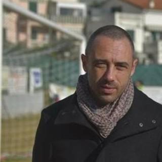 Cristiano Chiarlone, Direttore Sportivo dell'Imperia