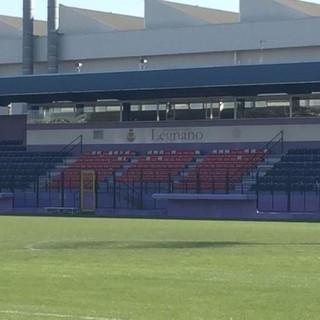 Calcio, Vado: domani tornano i tifosi ospiti, via libera per l'arrivo dei sostenitori del Legnano