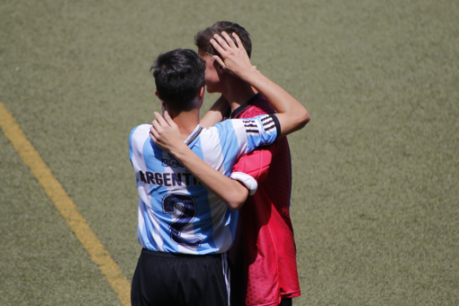 La Giornata Internazionale dei Diritti Umani a supporto della dignità degli sport