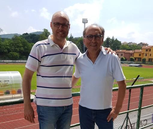 Calciomercato, Cairese. C'è già l'ufficialità, ecco mister Beppe Maisano