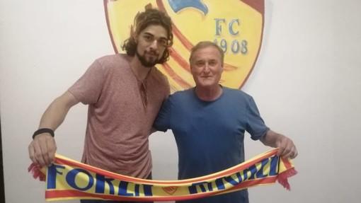 Calciomercato, Finale: ci sarà ancora Filippo De Benedetti al centro della difesa giallorossa