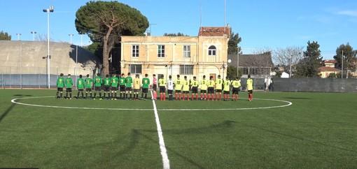 Calcio, Juniores: le immagini di Dianese & Golfo - Speranza (VIDEO)