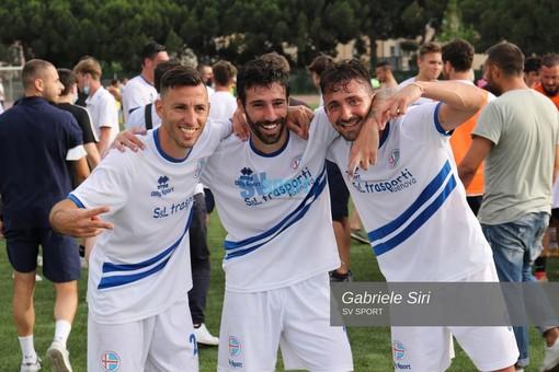 """Calciomercato. Il Ligorna saluta Mirko Chiarabini: """"Resterai nella storia di questo club"""""""