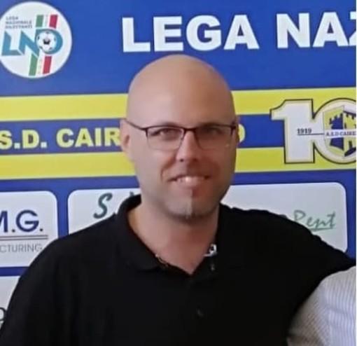 """Calcio, Cairese. Il ds Giribone smentisce i rumors """"Non cerchiamo un'altra punta"""" (VIDEO)"""