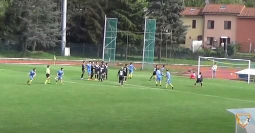 Calcio, Eccellenza rivediamo i gol di Cairese - Albenga 2-2 (VIDEO)