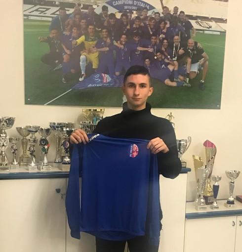 Calciomercato. Piergiorgio Barchi vola in Serie D, il difensore è stato tesserato dal Pavia