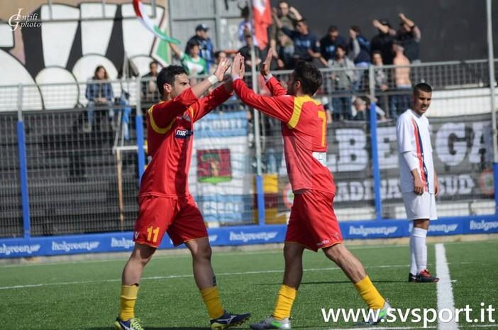 """Calcio. Giovanni Mela dà l'addio al calcio: """"Sei stato un gioco, un lavoro e una passione"""""""