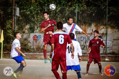 """Calcio, Seconda Categoria. La Vadese centra la seconda vittoria, Niccolò Enrile: """"Sono felice per il goal, mi si è riaccesa la passione per il calcio"""""""