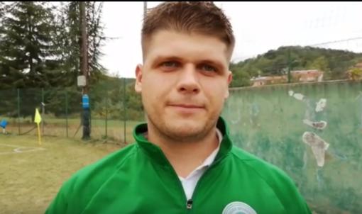 """Calcio, Legino. Gol da ex ed espulsione per Michele Romeo: """"Dell'esperienza al Bragno conserverò sempre un ottimo ricordo"""" (VIDEO)"""