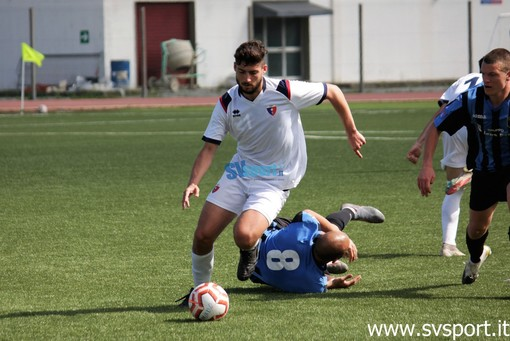 Calcio, Vado. Il match con il Fossano anticipato alle 15:00, con un unico obiettivo