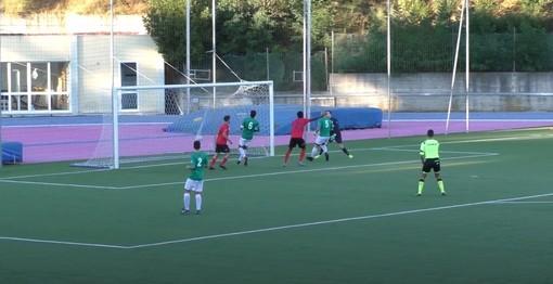 Calcio, Coppa Italia Promozione: gli highlights di Celle Riviera - Praese 1-2 (VIDEO)