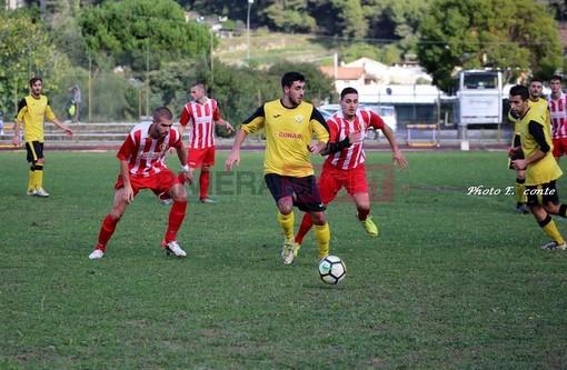 """Calcio, Prima Cateogoria, L'Aurora Calcio non vuole smettere di sognare, Luca Realini: """"Trovato un ambiente fantastico, i risultati che stanno arrivando sono frutto dell'amicizia creata"""""""