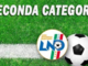 Calcio, Seconda Categoria: finalmente sono stati ufficializzati i gironi A e B