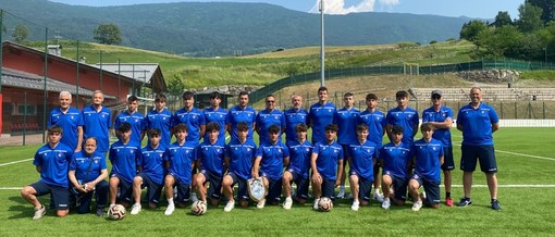 Calcio, Torneo Eusalp. Sudtirol batte la Liguria nella prima giornata. Brilla il cairese Kosiqi nella Rappresentativa LND (Tutti i risultati e le classifiche)