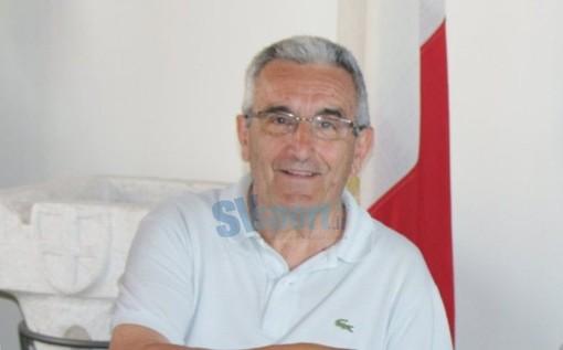 Calcio, Pietra Ligure. Alle 15:00 l'ultimo saluto per Luigino Fulvio allo stadio De Vincenzi