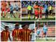 Calcio, Finale - Pietra Ligure: la fotogallery del derby di Coppa negli scatti di Giulia Intili