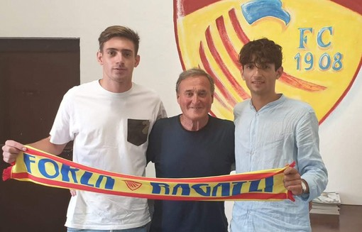 Calciomercato, Finale: un cognome e due acquisti, tesserati Giacomo e Pietro Cavallone