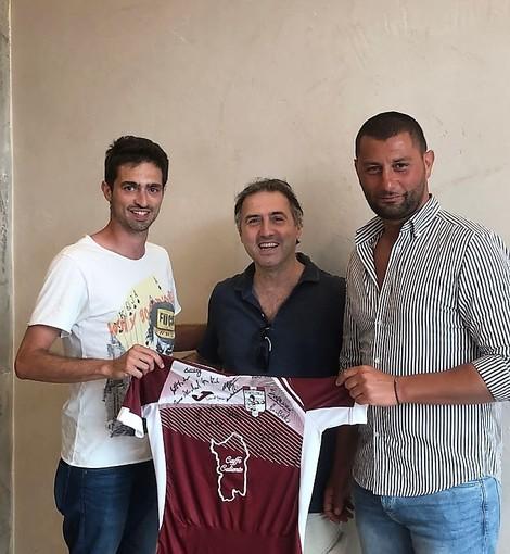 Calciomercato. Il Pontelungo completa la difesa con Garibizzo e Calandrino