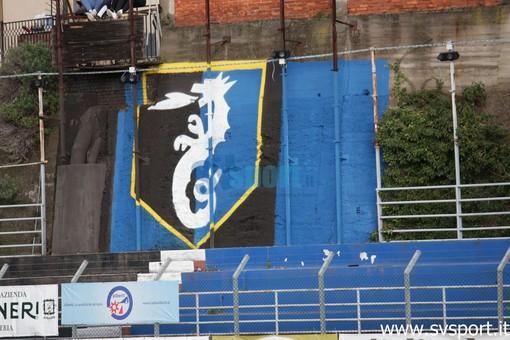 murales Imperia stadio Ciccione