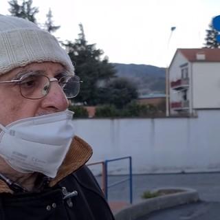 """Calcio, Vado. Il presidente Tarabotto conferma la partenza di Sonetti e il possibile arrivo di Rabbeni. """"Con il direttore ci lasciamo in amicizia"""" (VIDEO)"""