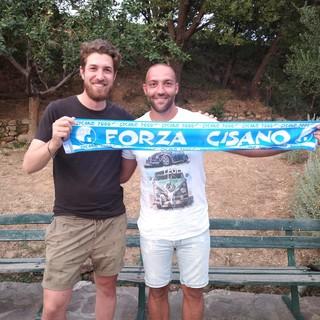 Calciomercato. Il Cisano puntella la difesa con Alessandro Munì e Stefano Muscio