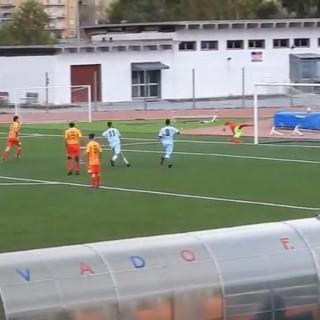 Calcio. Tris Vadese all'Altarese. Rivediamo le magie di Ruben Tona e Macagno (VIDEO)
