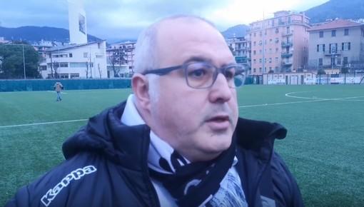 """Calcio, Albenga. Il primo bilancio di Lepore: """"Questa squadra deve trovare convinzioni e togliersi degli alibi"""" (VIDEO)"""