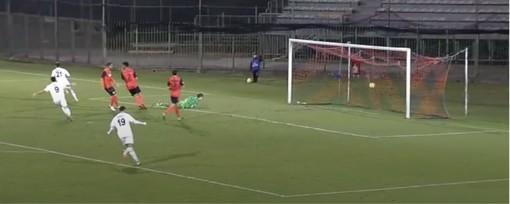 Calcio, Serie C: che gol per Andrea Cisco, gli highlights di Pistoeise - Albissola (VIDEO)