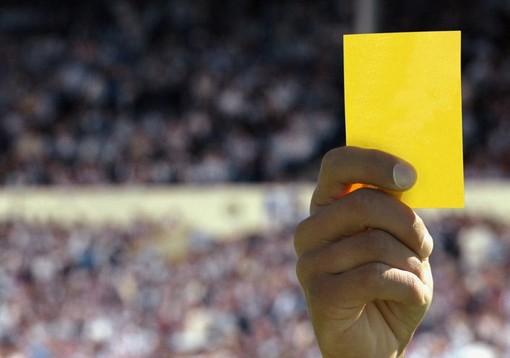 Giudice Sportivo, Prima Categoria A: quattro turni a Li Causi, altri nove giocatori fermi per una giornata