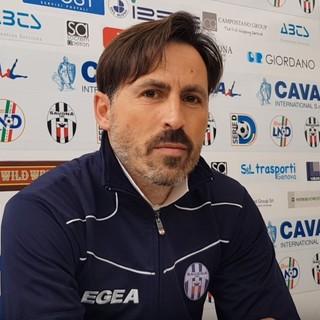 Calcio, Savona. Alessandro Grandoni verso la guida del Settore Giovanile