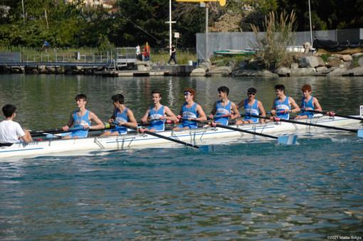 Canottaggio: è tutto pronto per i Campionati Regionali, domenica si va in acqua a Prà