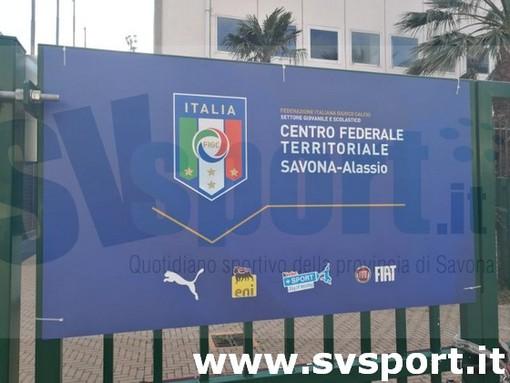 Calcio giovanile. Nuovi stage per i Centri Federali di Alassio e Recco, i convocati