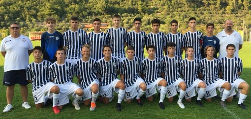 Calcio, Savona. Gli Allievi 2003 di mister Penna superano 4-0 l'Albenga