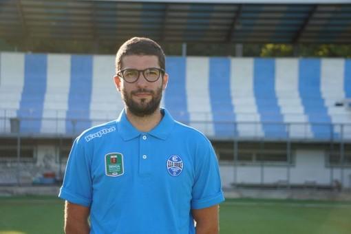 Calcio, Ceriale. La panchina degli Allievi va a Luca Ballone