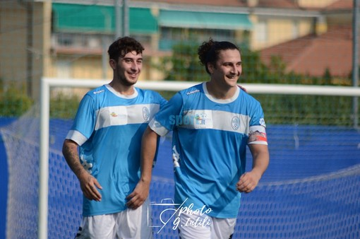 Calcio, Pietra Ligure. Alle 18:00 la presentazione della squadra con il nuovo main sponsor