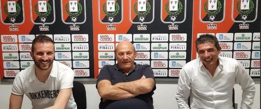Calcio, Serie D: il Fiorenzuola conferma Luca Tabbiani dopo l'ottimo piazzamento in campionato