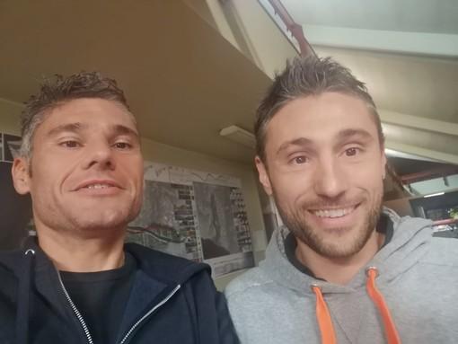 Calcio, Seconda Categoria. Clamoroso doppio colpo in casa FCD Santo Stefano: ingaggiati Claudio e Stefano Panizzi