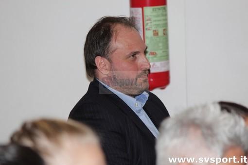 Calcio. Ufficiali le dimissioni di Di Latte. In panchina a Pietra Ligure la coppia Dellepiane - Curabba