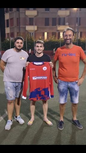 Calciomercato, Priamar: ufficializzato un nuovo arrivo, é Nicolò Guastamacchia