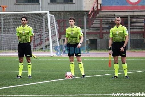 Calcio, Serie D: le designazioni arbitrali per le sette gare confermate