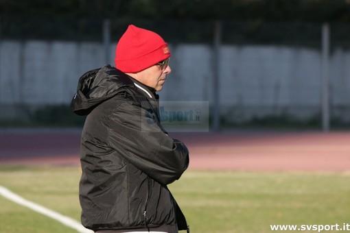 """Calcio, Rivarolese - Vado all'orizzonte per Stefano Fresia: """"Partita tutta da vivere, ma è ancora presto per i verdetti"""" (AUDIO)"""