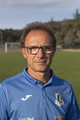 Calcio, Cairese. Settore giovanile d'alto profilo, Massimo Caracciolo allenerà la leva 2005