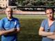 """Calcio, Cairese. Giribone e Laoretti spingono i gialloblu verso la finale: """"Può essere la volta buona, questo gruppo è consapevole della propria forza"""" (VIDEO)"""